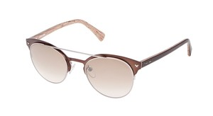 Police Police S8950 MOMENTUM-2 Sunglasses 8950 (548X) Copper Authentic