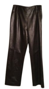 Danier Relaxed Pants Black