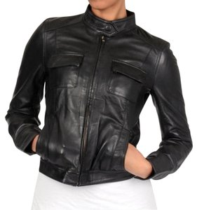 Members Only Motorcycle Jacket