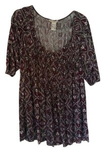 American Rag Plus Size Blouse Tunic
