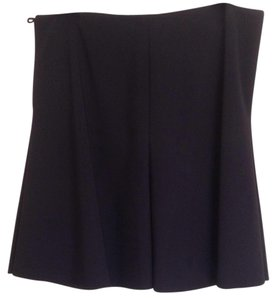 Akris Punto Mini Skirt Black