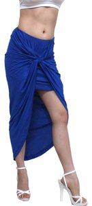 Other Skirt royal blue