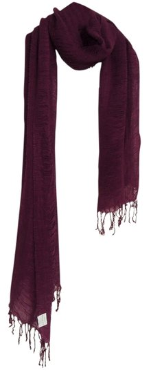 Preload https://item2.tradesy.com/images/other-new-wrinkled-crosspiece-purple-scarf-size4918082cm-itema400044-1972176-0-0.jpg?width=440&height=440