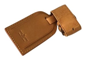 Louis Vuitton Louis Vuitton Luggage Tags