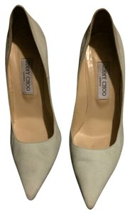 Jimmy Choo Key Lime Pumps