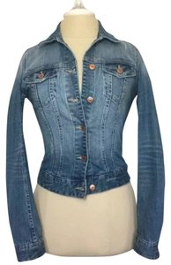 H&M Womens Jean Jacket
