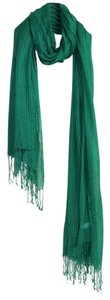 other New' Green Natural wrinkle Scarf Item:V400056