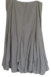 Julien le roy Skirt Light grey