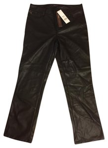 Dana Buchman Boot Cut Pants Black