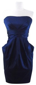 Dark Blue Maxi Dress by LC Lauren Conrad