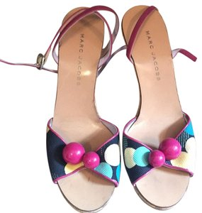 Marc Jacobs Multi Pumps