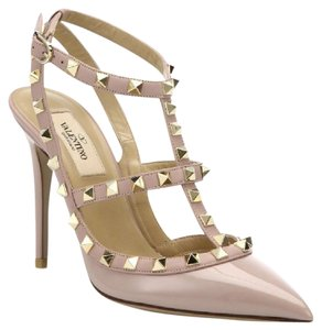 Valentino blush Pumps