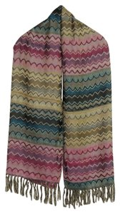 New'Wave Jacquard Scarf Item: A400153