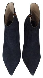 Sophia Webster Blue Boots