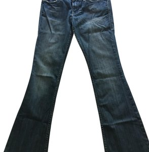 William Rast Boot Cut Jeans