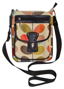 Printed Cross Body Cross Body Bag