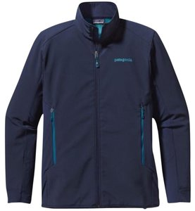 Patagonia Navy Blue Jacket