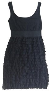 Target short dress Black on Tradesy