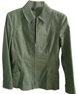 Etcetera Jacket Suit Coat Moss green Blazer