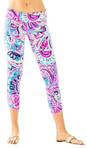 Lilly Pulitzer Lilly Pulitzer Luxletic Crop Pants