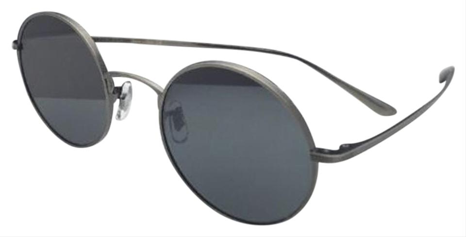 89ee7d279eb Oliver Peoples OLIVER PEOPLES The ROW Sunglasses AFTER MIDNIGHT 1197ST  5253R5 Pewter Image 0 ...
