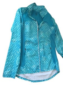 Champion Teal Jacket