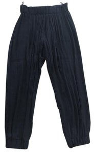 Gucci Straight Pants Black