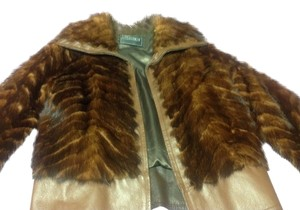 Pellicceria Fur Coat