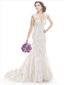 Maggie Sottero Jessica (4ms912) Wedding Dress