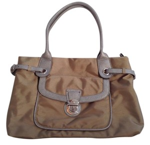 Poppie Jones Tote in tan