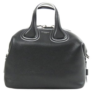 Givenchy Satchel in NIGHTINGALE