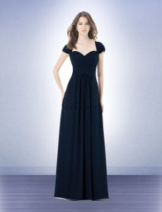 Bill Levkoff NAVY Bill Levkoff Dress