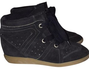 Isabel Marant Anthracite Athletic