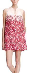 Tory Burch short dress Red on Tradesy