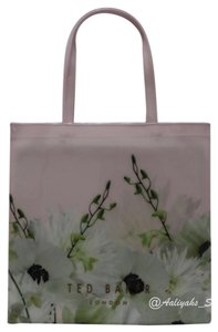 Ted Baker Large Nwt Tote in DUSKY PINK