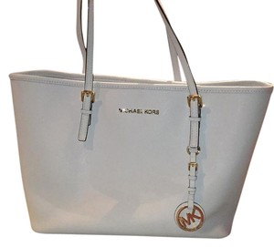 MICHAEL Michael Kors Tote in White