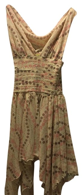 Item - High-low Night Out Dress Size 8 (M)