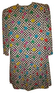 Ariella Monte short dress Multi color on Tradesy