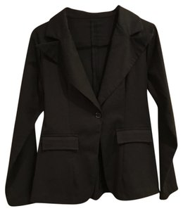 Ladies Formal Blazer Coat Blazer