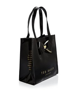 Ted Baker Large Nwt Tote in Black