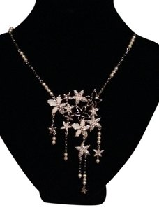 Swarovski Swarovski Confetti Necklace with Earrings
