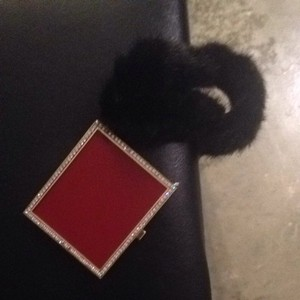 Yves Saint Laurent YSL Cigarette Case