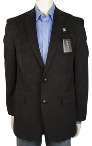 Ralph Lauren Mens Sports Coat Black Jacket