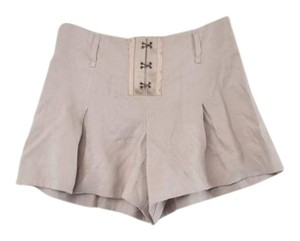 United Colors of Benetton Shorts Taupe
