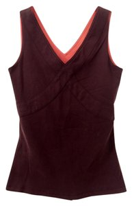 Lululemon Lululemon Wet Dry Warm Tank Top