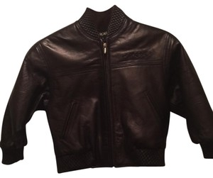 Pelle Pelle Leather Jacket