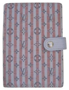 Louis Vuitton Louis Vuitton Agenda Notebook
