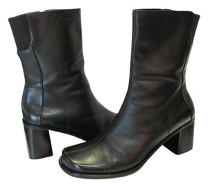 Cloudwalkers Size 10.00 Wide Leather Boots