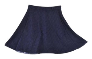 Talula Skirt Dark Blue