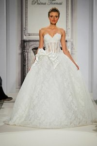 Pnina Tornai 32908410 Wedding Dress